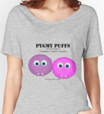 Pygmy Puffs For Sale Women's Relaxed Fit T-Shirt