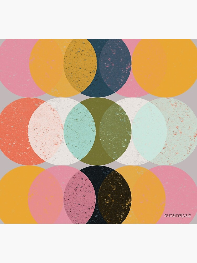 Moods & Moons by susanapaz