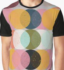 Stimmungen & Monde Grafik T-Shirt