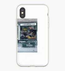 Black Rose Tavern iPhone-Hülle & Cover