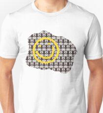 Sherlock Got Bored Unisex T-Shirt
