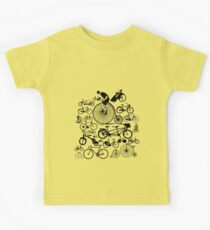 Bicycles Kids Clothes