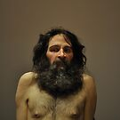 ron mueck: wild man by gary roberts