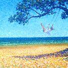 Summer Swing by Cary McAulay