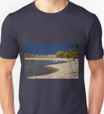 Dog Day at the Beach T-Shirt