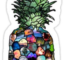 Palmapple Sticker