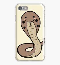 King Cobra iPhone Case/Skin
