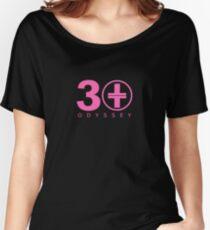 Nimm das 30 Jahre - PINK Baggyfit T-Shirt