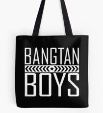 BTS / Bangtan Boys - Militärstil 2 Tasche