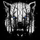 Winterwolf kommt von Jorge Lopez