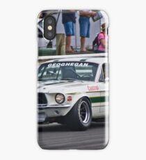 Pete Geoghegan 67 Ford Mustang GTA iPhone Case