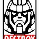 Destroy - Sentinel  by 319media