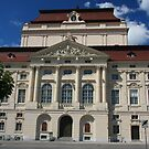 Opera House Graz by christopher363