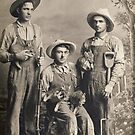 Richardson Boys 1903 by Randy Sprout