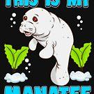 Das ist mein Manati von frittata
