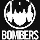 Bomber's Bar (Non-Distressed, BIG) by RixxJavix