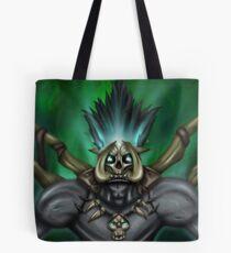 Bwonsamdi Tote Bag