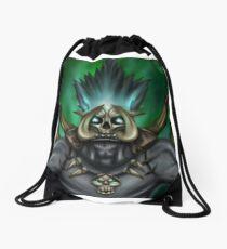 Bwonsamdi Drawstring Bag