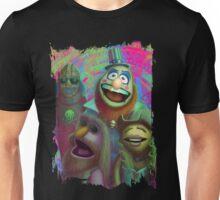 Muppet Maniac - Electric Mayhem as the Firefly Family Unisex T-Shirt