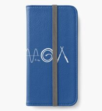 Bazinga! iPhone Wallet/Case/Skin