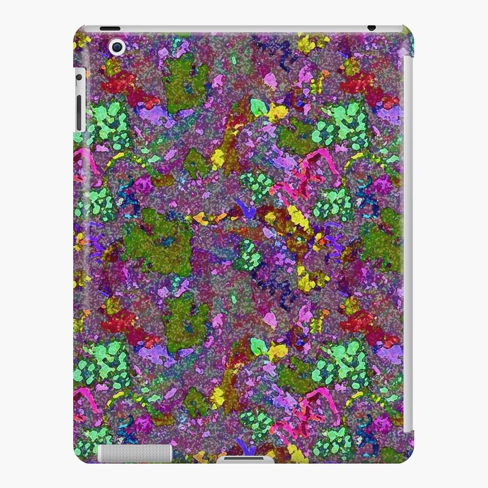 Joyful Spring iPad Case & Skin