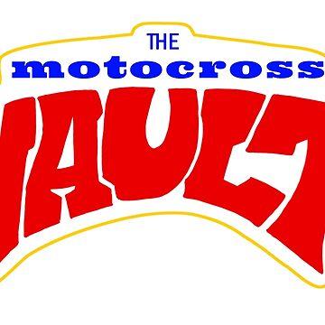 The Motocross Vault by teyblyy