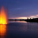 Lakeside by Aleksander