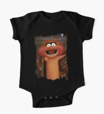 Muppet Maniacs - Animal as Buffalo Bill Kids Clothes