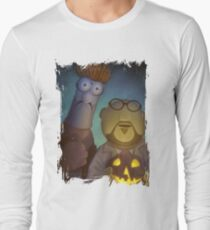 Muppet Maniacs - Beaker Myers & Dr. Honeyloomis T-Shirt