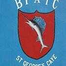 BFATC by Stephen Kane