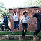 JUMP! by jujubean