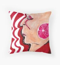 Red Coussin