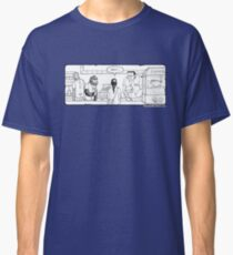 Movie Monsters! Classic T-Shirt