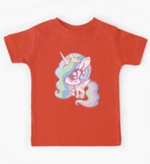 Weeny My Little Pony- Princess Celestia Kids Clothes