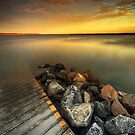 Blind Bight Boat Ramp by Jim Worrall