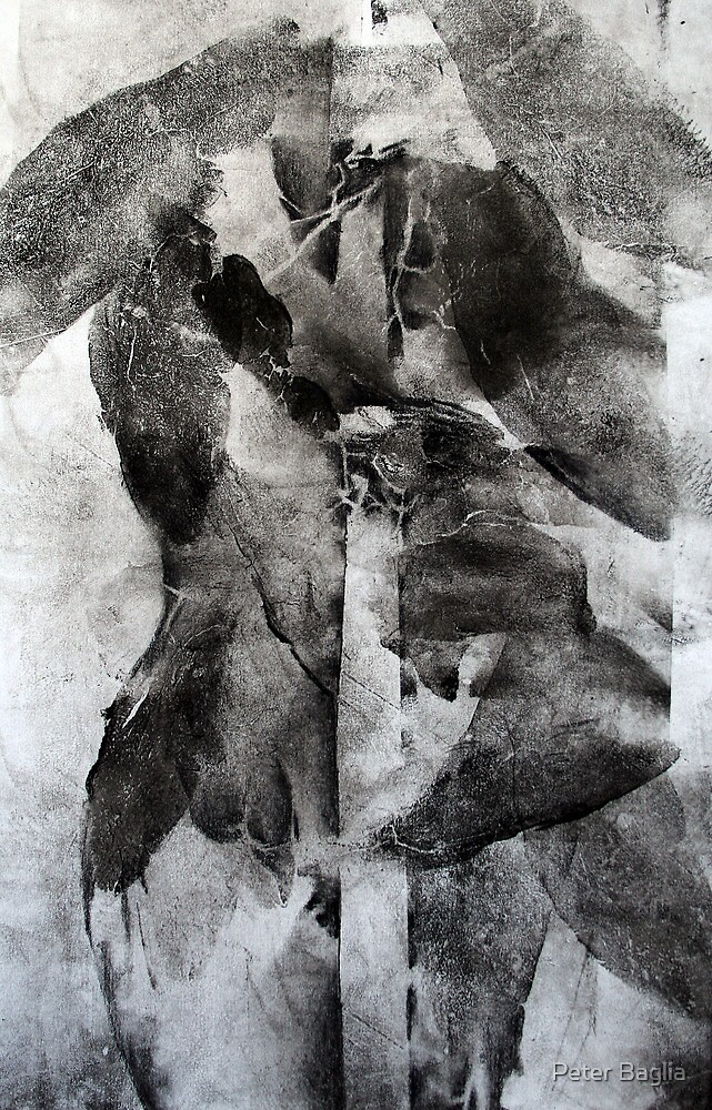 Torso by Peter Baglia