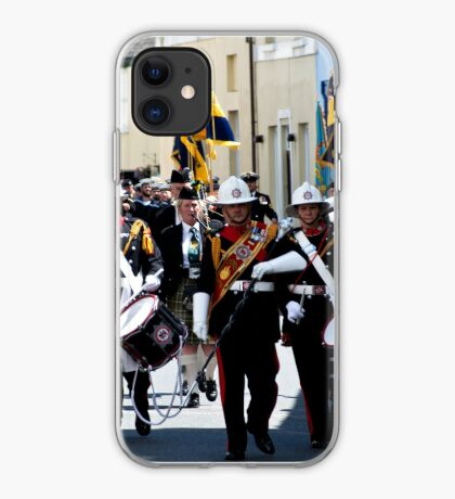Dawlish AFD iPhone Case