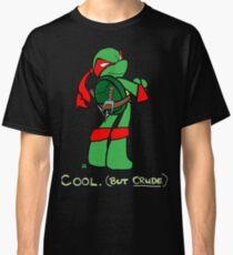 Teenage Mutant Ninja Turtles- Raphael Classic T-Shirt