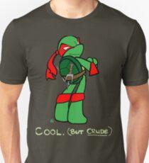 Teenage Mutant Ninja Turtles- Raphael Unisex T-Shirt