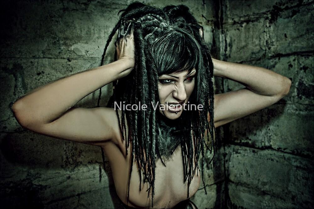 XXXV by Nicole Valentine
