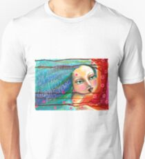 Listening to Learn Unisex T-Shirt