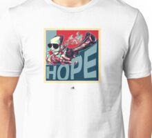 Hunter S. Thompson: Hope II Unisex T-Shirt