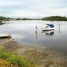 Wunderschöne Wallis Lakes Forster 2019 von kevin Chippindall