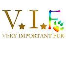 V.I.F. VERY IMPORTANT FUR by yiffy-hustler