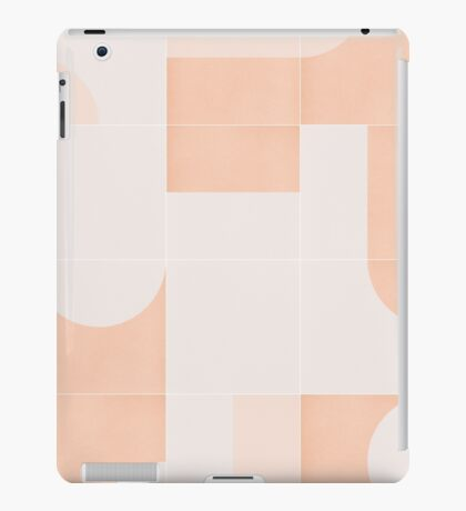 Retro Tiles 05 #redbubble #pattern iPad Case/Skin
