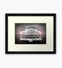 1954 Chevrolet Framed Print
