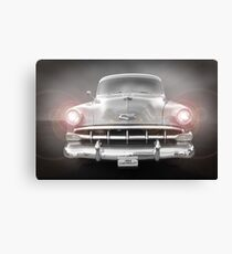 1954 Chevrolet Canvas Print