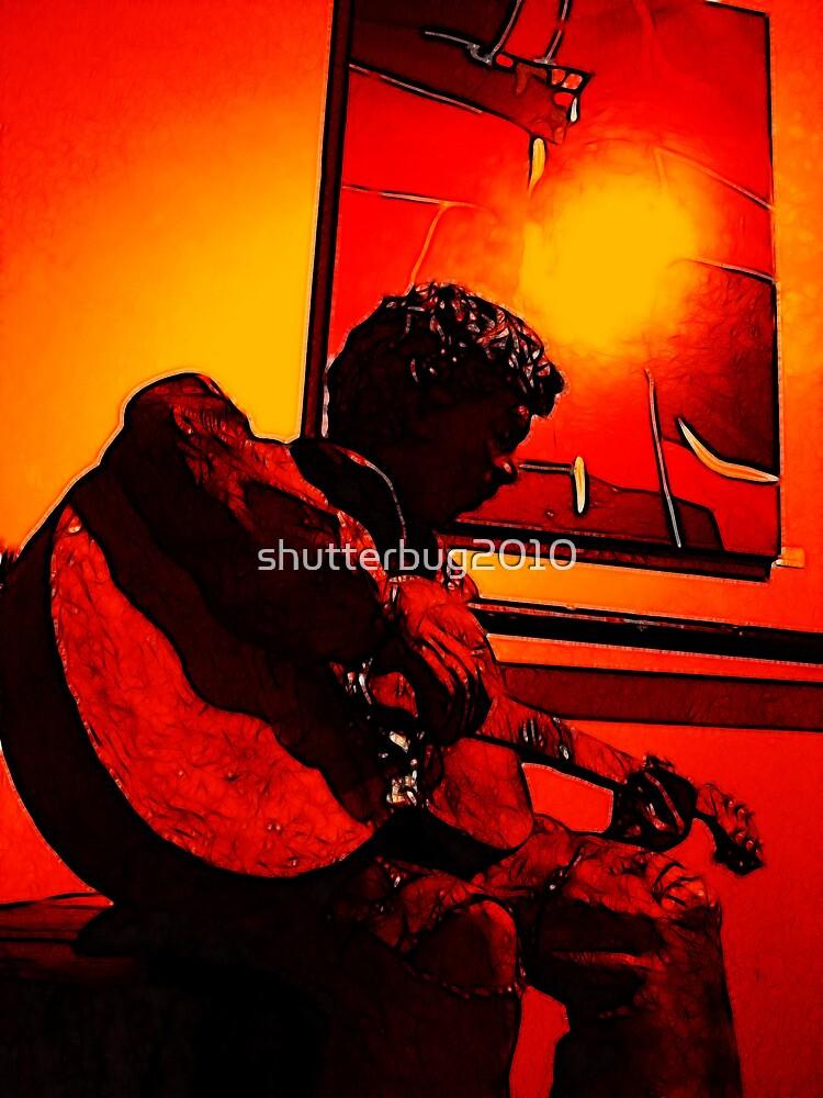 Sunset Serenade by shutterbug2010