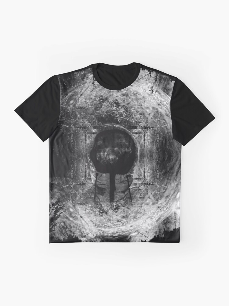 Alternate view of The Jovian Generation Graphic T-Shirt
