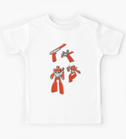 Z.A.P Wave Kids Clothes